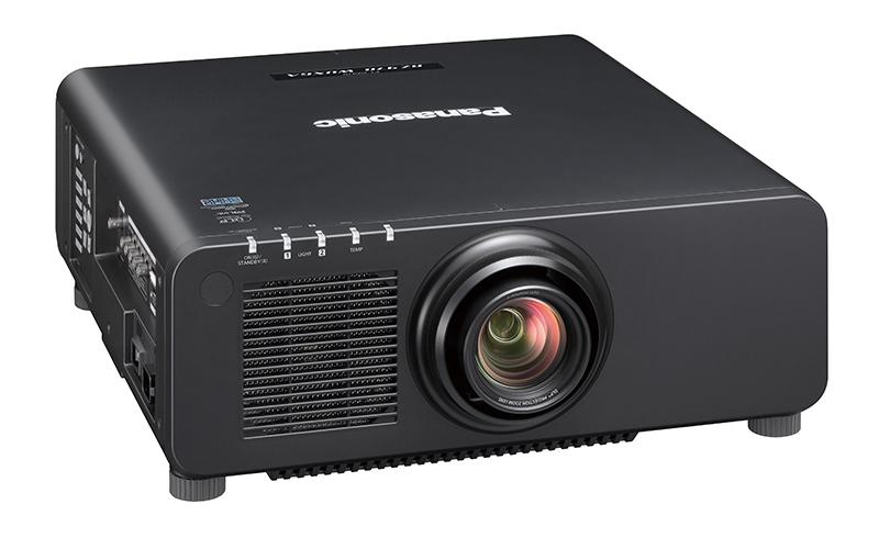 Panasonic PT-RZ970 projector