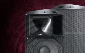Exceptional live sound reinforcement for live events